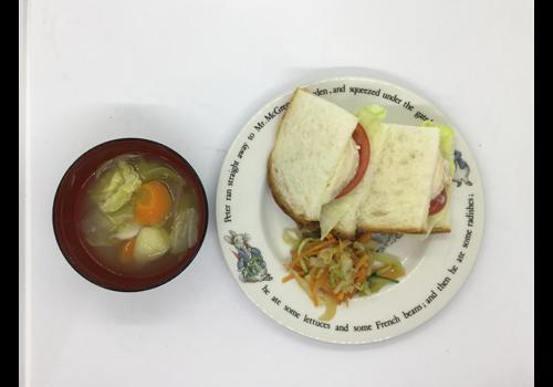 あすか保育園(食育)
